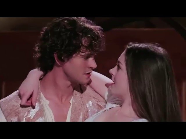 Somebody To Love (OST Ella Enchanted) - Anne Hathaway