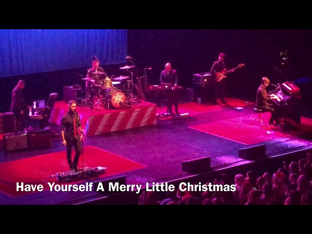 Have Yourself a Merry Little Christmas - Hanson