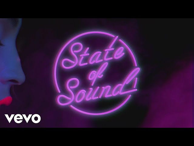 Lay Here Beside You - State Of Sound