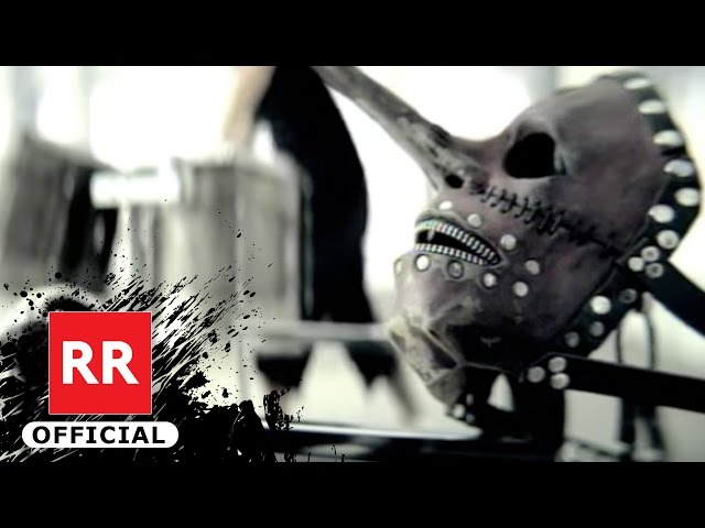 Slipknot - Before I Forget