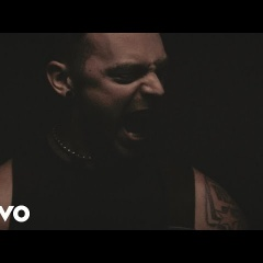 Bullet For My Valentine - You Want a Battle?
