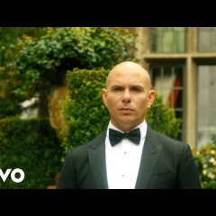 Pitbull - Wild Wild Love ft. G.R.L