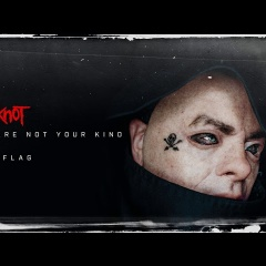 Slipknot - Red Flag