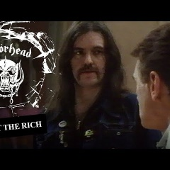 Motörhead – Eat The Rich