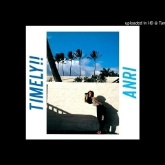 Anri - I Can't Stop The Loneliness