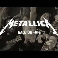 Metallica: Halo On Fire