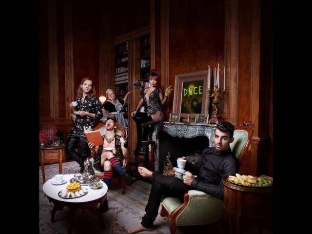 DNCE - What's Love Got To Do With It