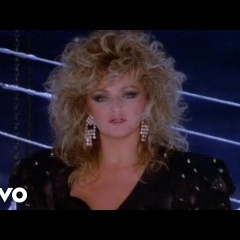 Bonnie Tyler - If You Were A Woman