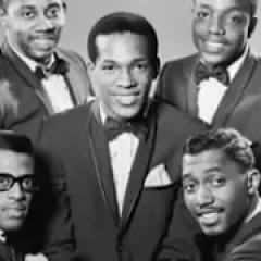 The Temptations-earth angel