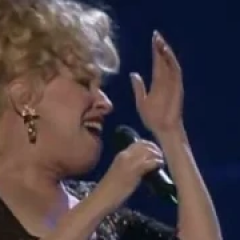 Bette Midler - Stay with me