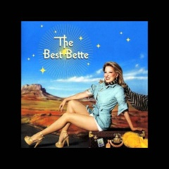 Bette Midler - Beast of Burden