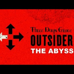 Three Days Grace - The Abyss