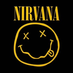 Nirvana-Lake Of Fire