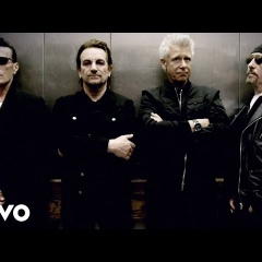 U2 - You're The Best Thing About Me