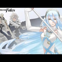 Fire Emblem Fates - Lost in Thoughts All Alone