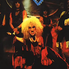 Twisted Sister - Come On Feel The Noise!!!