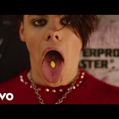 YUNGBLUD - Parents