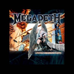 Megadeth - Washington Is Next!