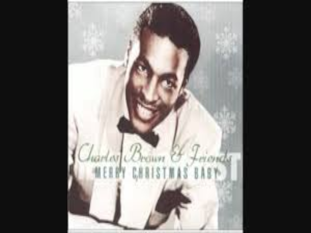 Merry Christmas, Baby - Charles Brown