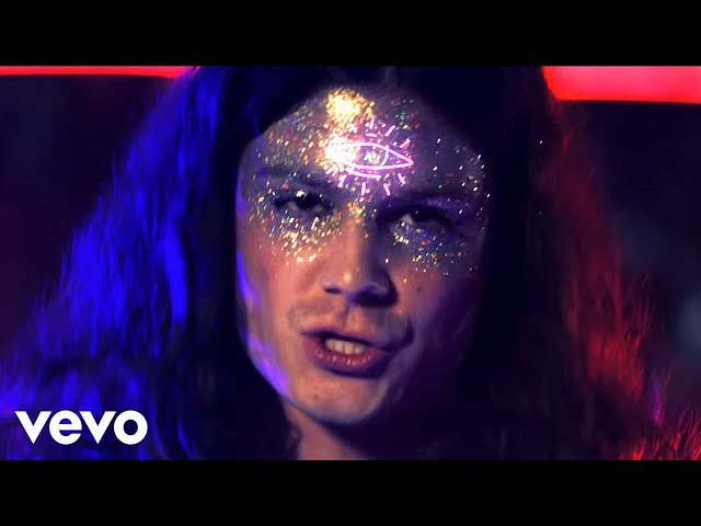 BØRNS - Electric Love