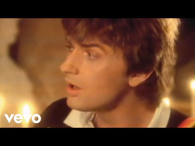 Mike Oldfield ft. Maggie Reilly - Moonlight Shadow
