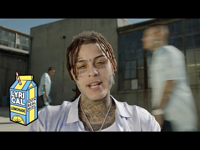 Lil Skies - More Money More Ice
