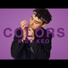 Kidd Keo - Foreign