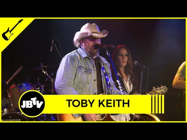 Toby Keith - Who's Your Daddy?