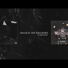 OHNO - Ten Toes Down ft. Big Soto