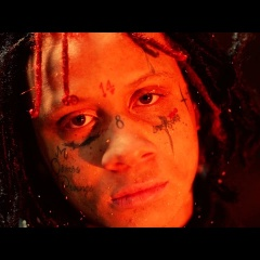 Trippie Redd - Throw It Away