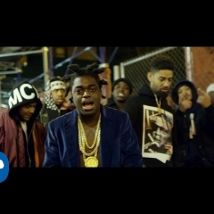 Kodak Black - Too Many Years (feat. PNB Rock)