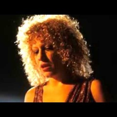BETTE MIDLER Love Me With A Feeling