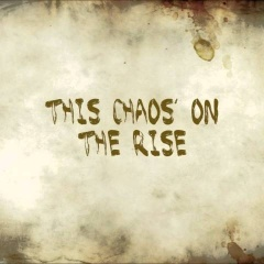 Sign Of The Times - Three Days Grace