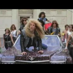 Twisted Sister - Burn In Hell