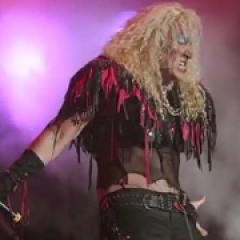 TWISTED SISTER - Crazy Train