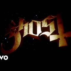 Ghost - He Is