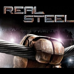 Timbaland feat. Veronica - Give It A Go OST Real Steel