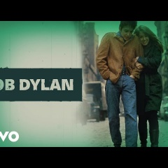 Bob Dylan - Don't Think Twice, It's All Right