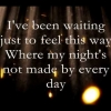 The Last Song I'll Write For You - David Cook
