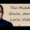 The Middle - Gavin James