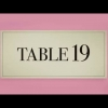 Table 19 ~ Oberhofer - all through the night
