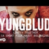 YUNGBLUD - lonely together