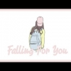 peachy! • falling for you (ft. mxmtoon)